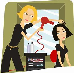 Hair Dressing Services