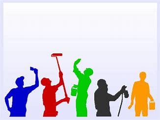 Painters/Decorators