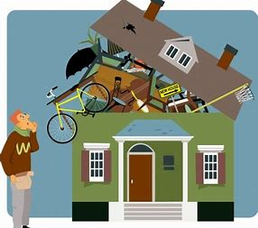 House Clearance/Removals