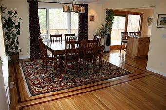 Carpet & Hardwood Flooring