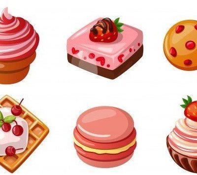 Bakeries & Cake Decorators