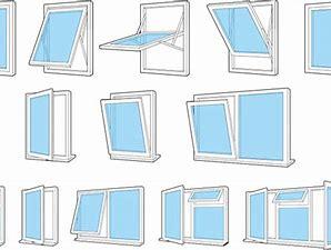Windows/ Double Glazing
