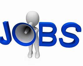 Jobs & Employment Offered