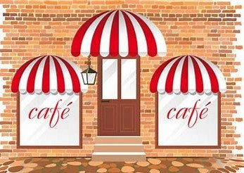Cafes & Coffee Shops