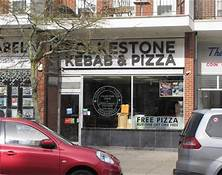 Folkestone Kebab And Pizza House. Simply The Best