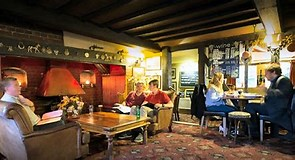 The Pepperbox Inn Pub in Maidstone, Kent